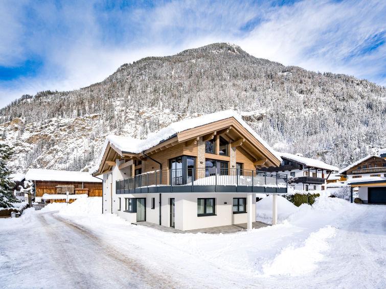 Slide8 - Alpenchalet Tirol