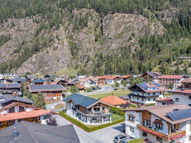 Alpenchalet Tirol - Slide 11