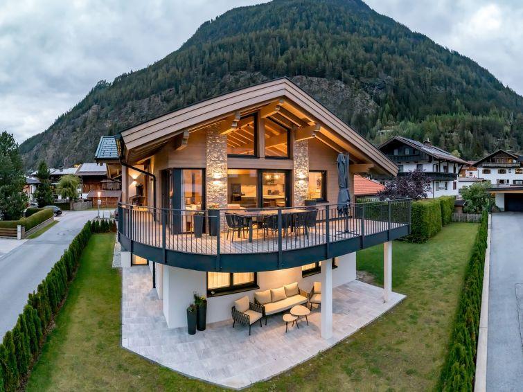 Alpenchalet Tirol - Slide 5