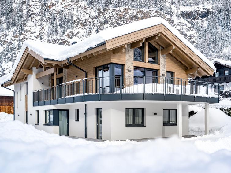 Slide7 - Alpenchalet Tirol