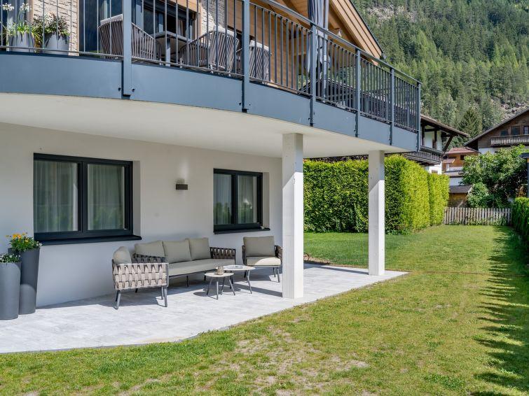 Alpenchalet Tirol - Slide 3