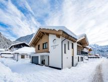 Alpenchalet Tirol
