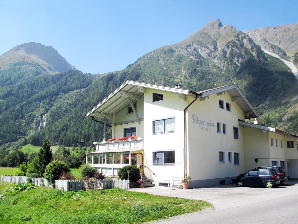 Appartement de vacances Alpenheim Brugger (HBN493) (1603667), Huben, Ötztal, Tyrol, Autriche, image 13
