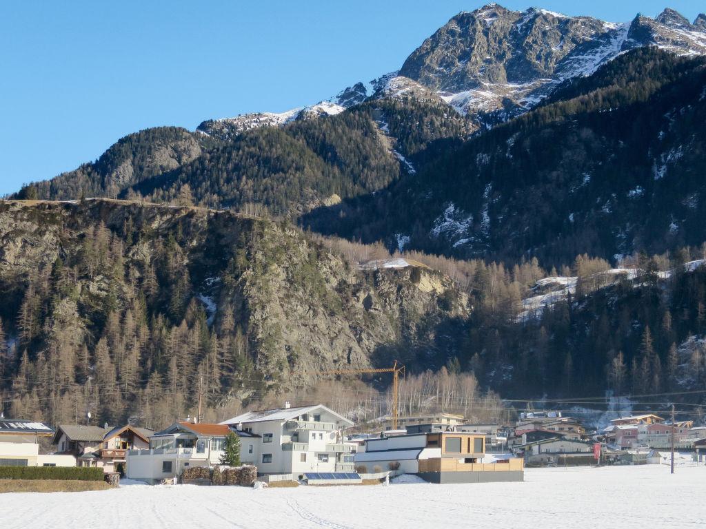 Appartement de vacances Alpenheim Brugger (HBN493) (1603667), Huben, Ötztal, Tyrol, Autriche, image 14