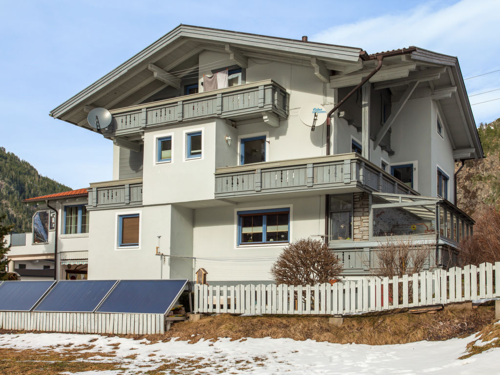 Appartement de vacances Alpenheim Brugger (HBN493) (1603667), Huben, Ötztal, Tyrol, Autriche, image 1