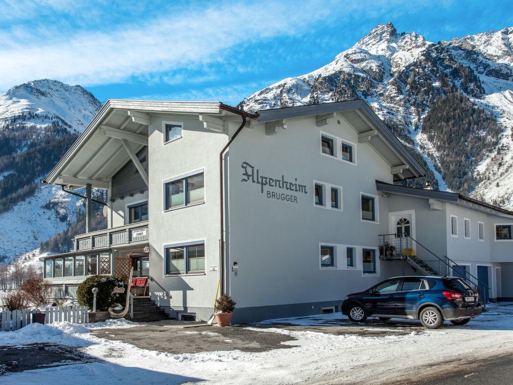 Appartement de vacances Alpenheim Brugger (HBN493) (1603667), Huben, Ötztal, Tyrol, Autriche, image 15