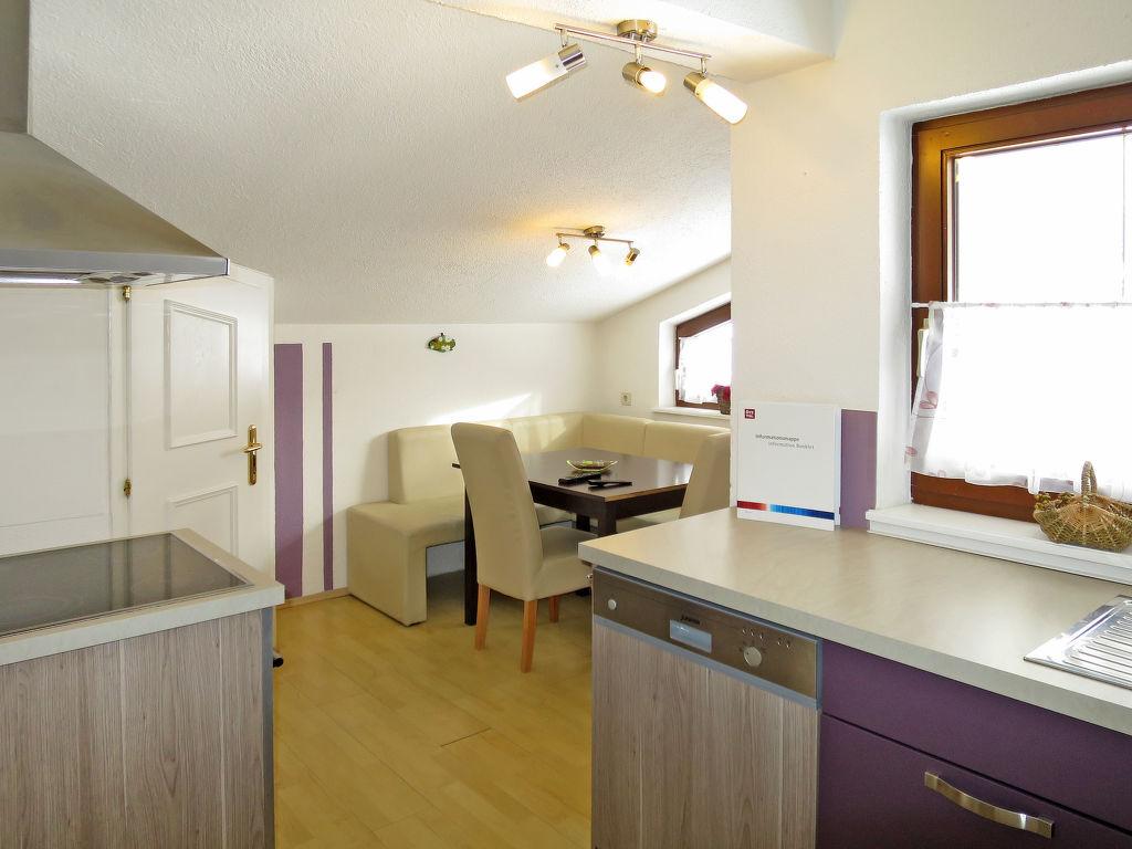 Appartement de vacances Alpenheim Brugger (HBN493) (1603667), Huben, Ötztal, Tyrol, Autriche, image 10