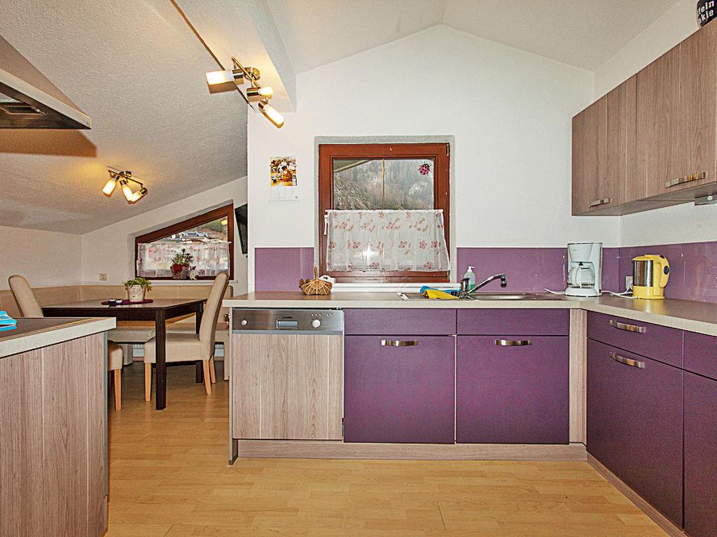 Appartement de vacances Alpenheim Brugger (HBN493) (1603667), Huben, Ötztal, Tyrol, Autriche, image 12