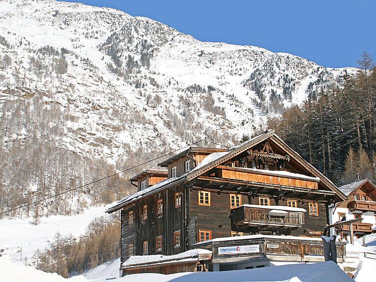 appartement beim holzschnitzer slden winter