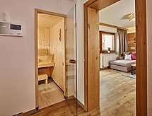 Sölden - Appartamento Superior Apartment 5 Personen