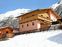 Sölden - Appartement Mario