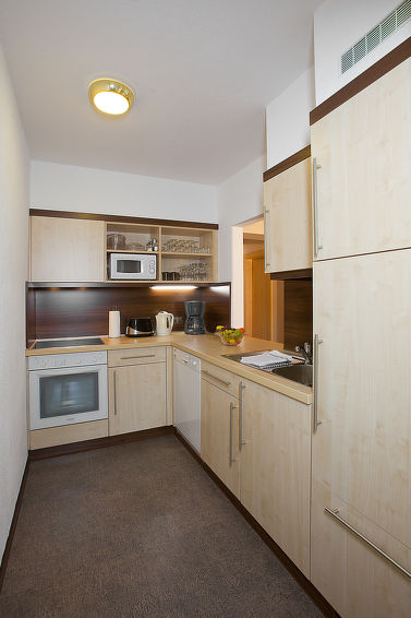 Apartment Alpin (6p) with sauna and internet in Solden, Tirol (I-362)