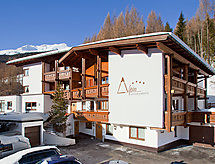 Sölden - Rekreační apartmán Alpin