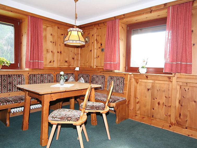 Vakantiehuis Raimund in Sölden, Oostenrijk AT6450.520.1 | Interhome