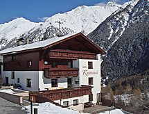 Sölden - Holiday House Raimund