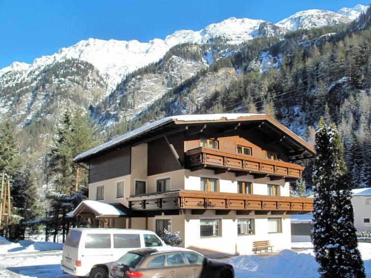 gastehaus waldhof