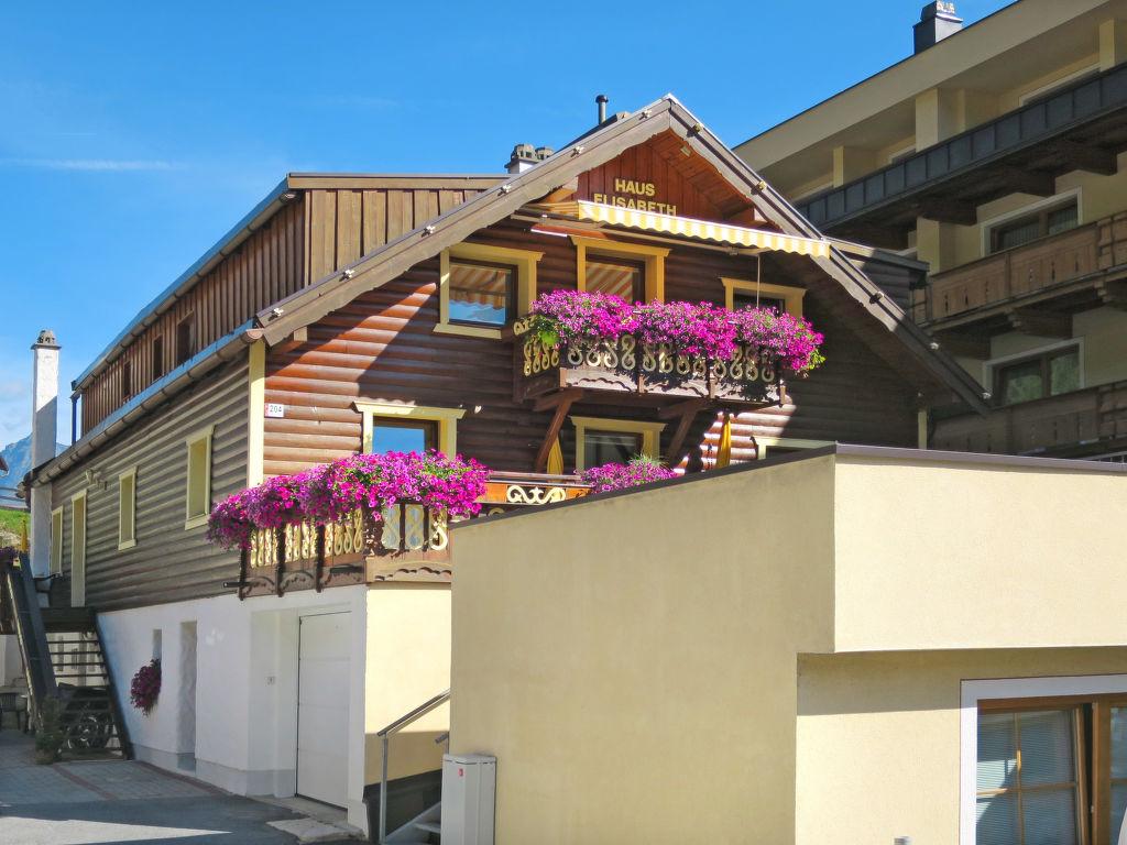 Ferienwohnung Elisabeth (SOE350) (113726), Sölden (AT), Ötztal, Tirol, Österreich, Bild 1
