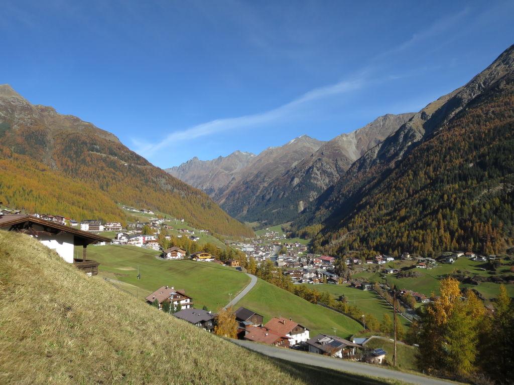 Appartement de vacances Elisabeth (SOE352) (139054), Sölden (AT), Ötztal, Tyrol, Autriche, image 10
