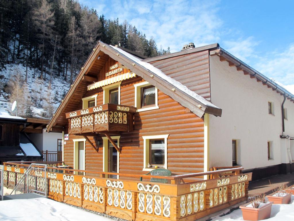 Appartement de vacances Elisabeth (SOE352) (139054), Sölden (AT), Ötztal, Tyrol, Autriche, image 2