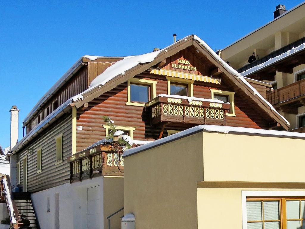 Appartement de vacances Elisabeth (SOE352) (139054), Sölden (AT), Ötztal, Tyrol, Autriche, image 19