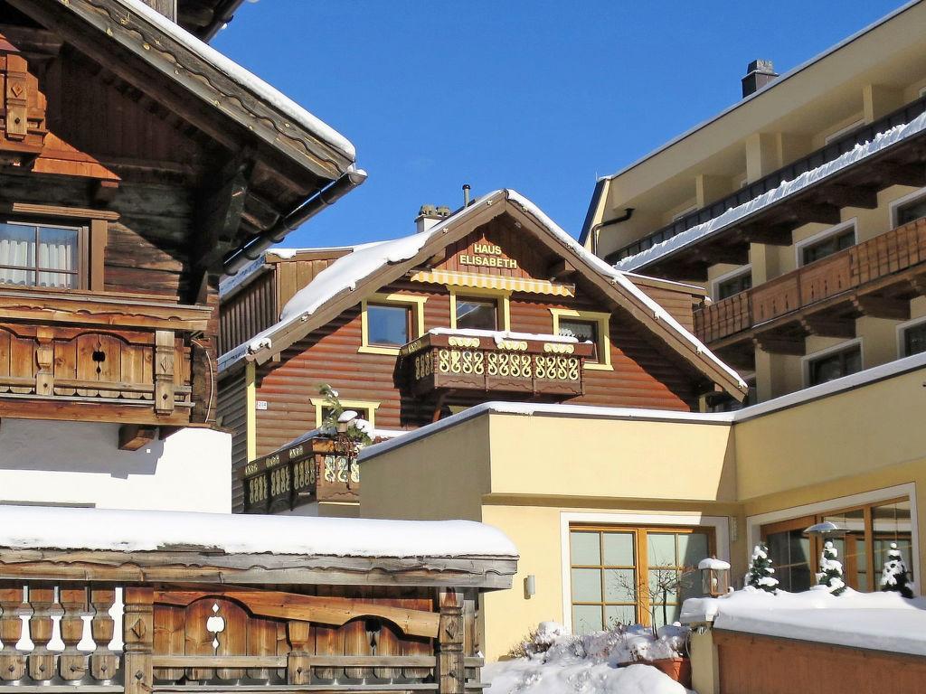 Appartement de vacances Elisabeth (SOE352) (139054), Sölden (AT), Ötztal, Tyrol, Autriche, image 20