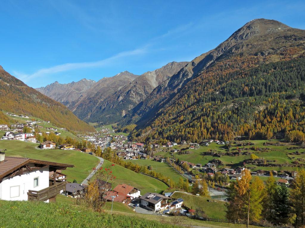 Appartement de vacances Elisabeth (SOE352) (139054), Sölden (AT), Ötztal, Tyrol, Autriche, image 14