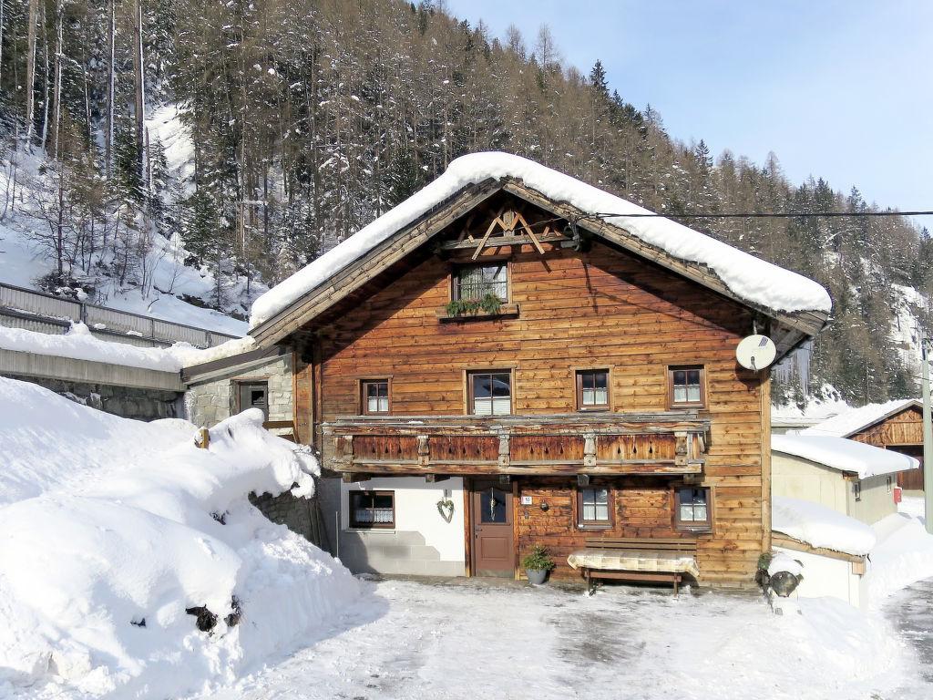Appartement de vacances Hannelore (SOE371) (111938), Sölden (AT), Ötztal, Tyrol, Autriche, image 13