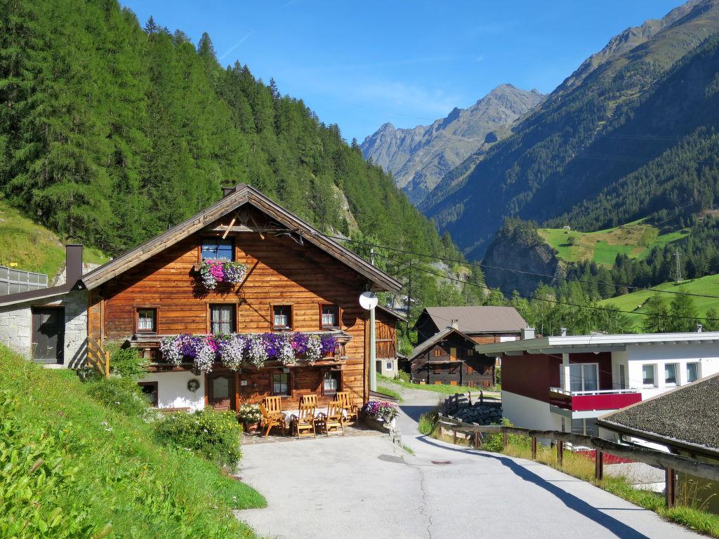 Ferienhaus Hannelore (SOE372) (113343), Sölden (AT), Ötztal, Tirol, Österreich, Bild 20