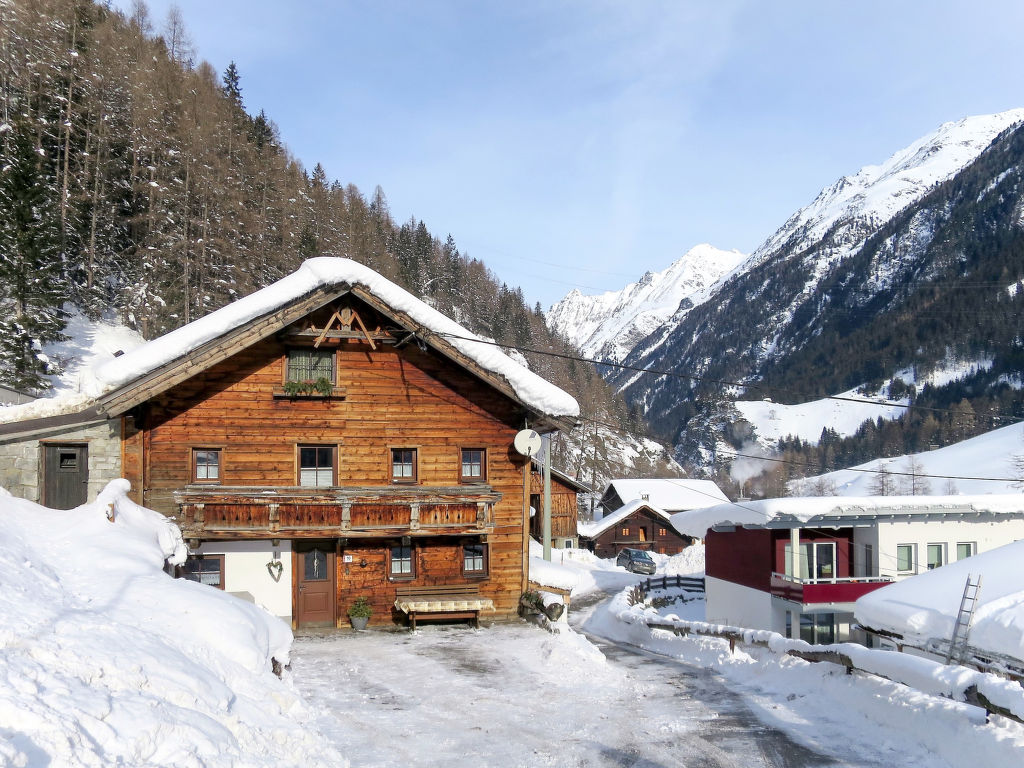 Ferienhaus Hannelore (SOE372) (113343), Sölden (AT), Ötztal, Tirol, Österreich, Bild 21