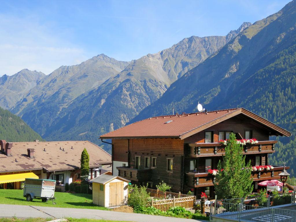 Appartement de vacances Bergers (SOE551) (113452), Sölden (AT), Ötztal, Tyrol, Autriche, image 9