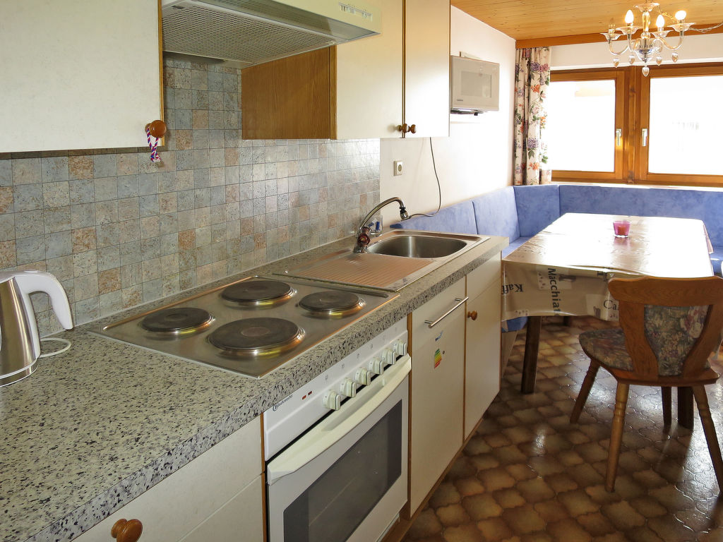 Appartement de vacances Bergers (SOE551) (113452), Sölden (AT), Ötztal, Tyrol, Autriche, image 5