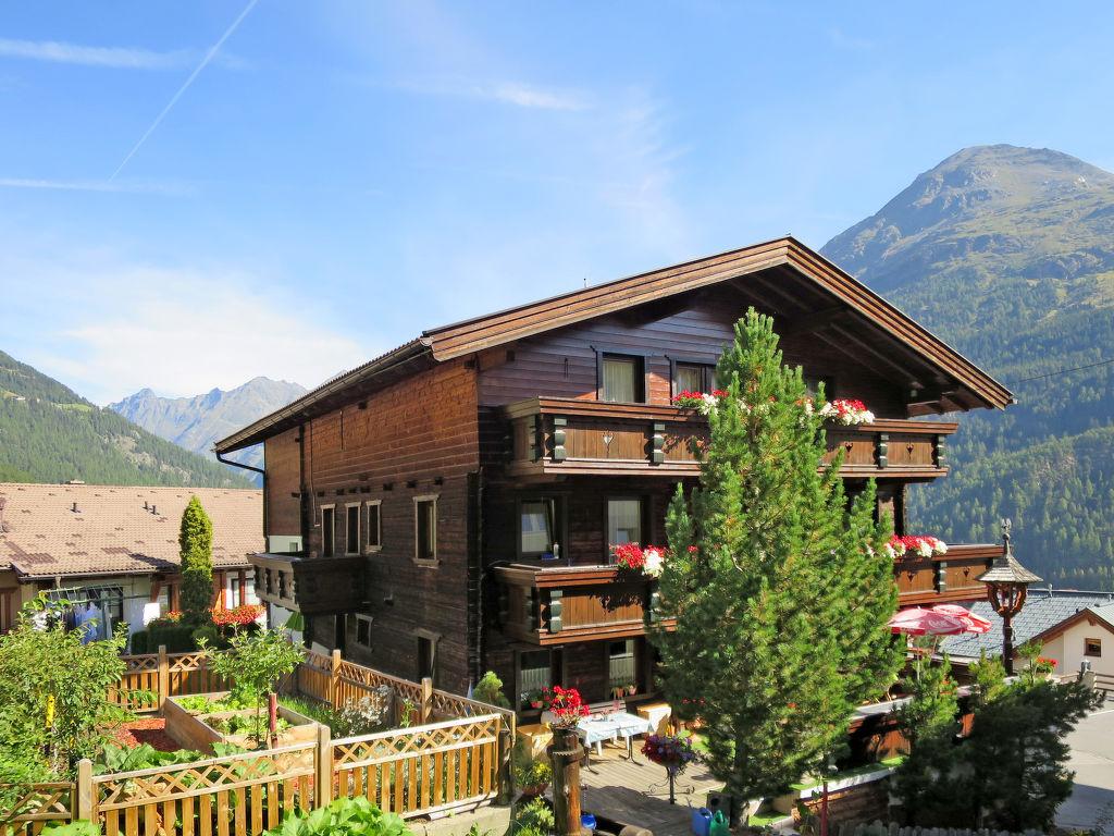 Ferienwohnung Bergers (SOE552) (109459), Sölden (AT), Ötztal, Tirol, Österreich, Bild 13