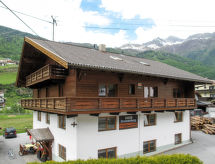 Sölden - Apartment Haus Brunnenberg (SOE590)