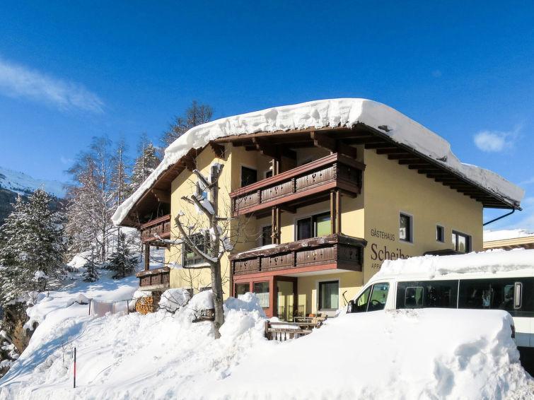 Haus Scheiber (SOD130)