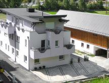 Sölden - Appartement Alpenapart Saphir (SOD270)