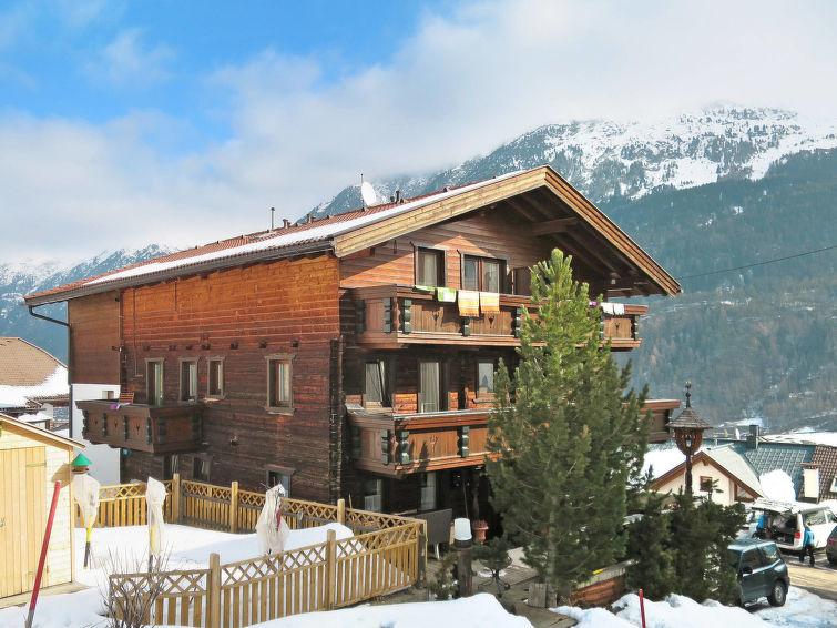 appartementhaus bergers