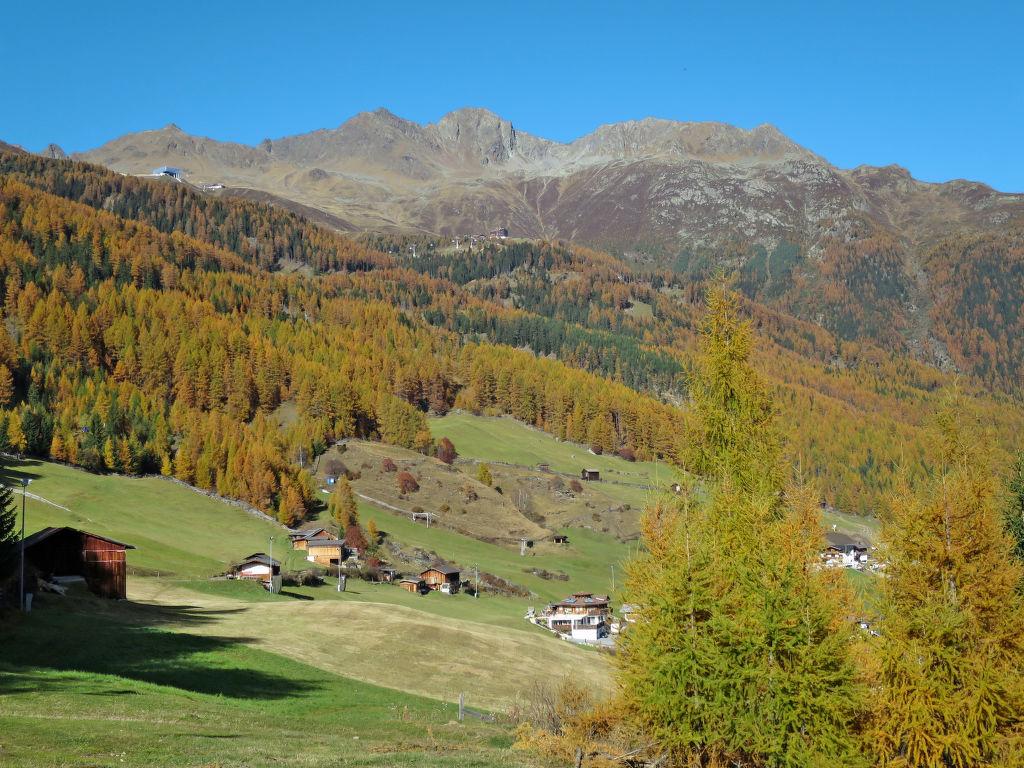 Appartement de vacances Nadine (SOE401) (111159), Sölden (AT), Ötztal, Tyrol, Autriche, image 10