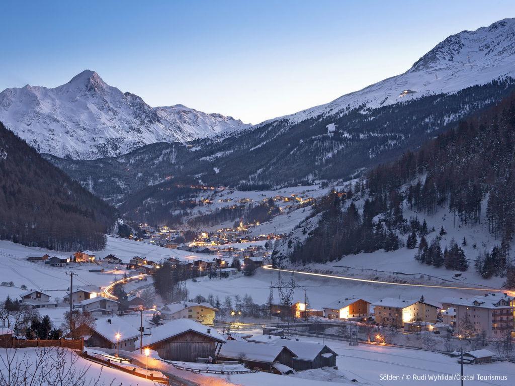 Appartement de vacances Nadine (SOE401) (111159), Sölden (AT), Ötztal, Tyrol, Autriche, image 14