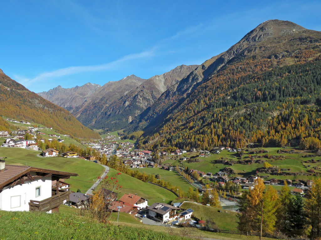 Appartement de vacances Nadine (SOE401) (111159), Sölden (AT), Ötztal, Tyrol, Autriche, image 16