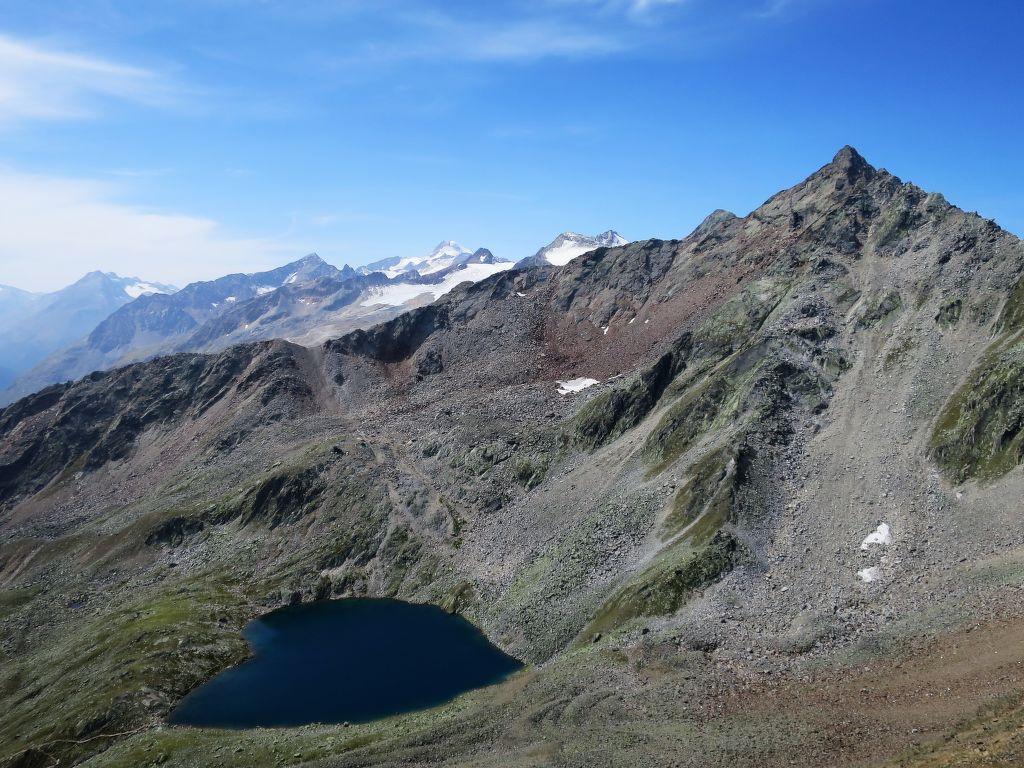 Ferienwohnung Nadine (SOE407) (109836), Sölden (AT), Ötztal, Tirol, Österreich, Bild 10