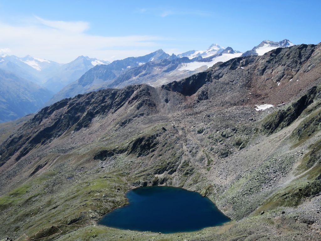 Ferienwohnung Nadine (SOE407) (109836), Sölden (AT), Ötztal, Tirol, Österreich, Bild 12