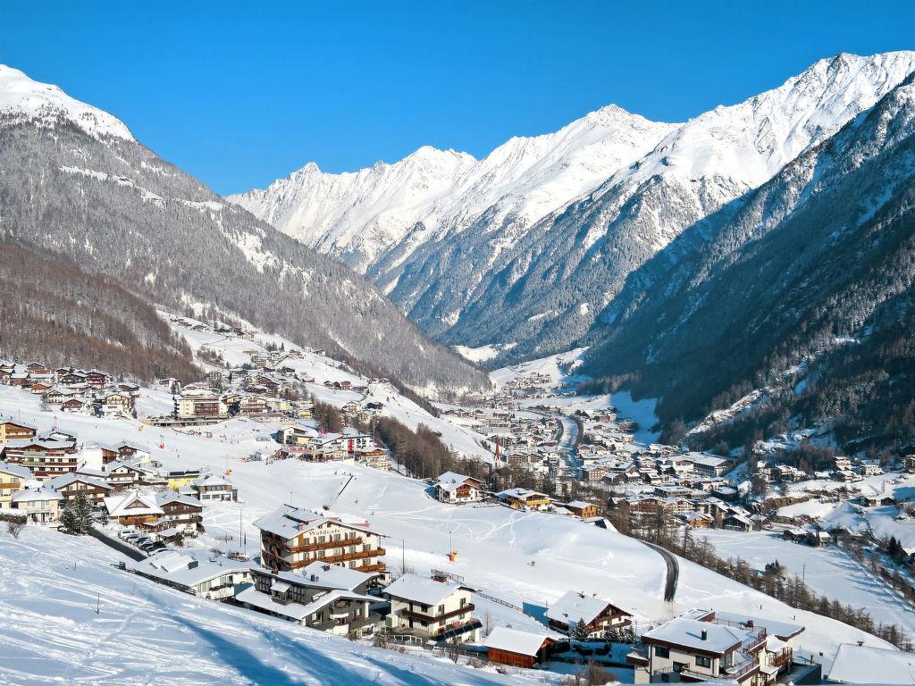 Ferienwohnung Nadine (SOE407) (109836), Sölden (AT), Ötztal, Tirol, Österreich, Bild 2