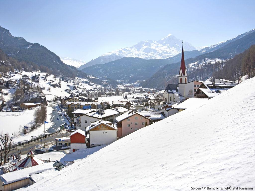 Ferienwohnung Nadine (SOE407) (109836), Sölden (AT), Ötztal, Tirol, Österreich, Bild 21