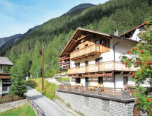 Sölden - Vacation House Kleewein (SOE215)