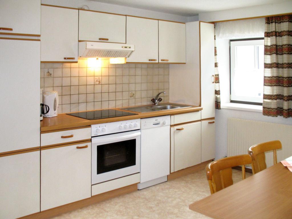 Appartement de vacances Schöpf (SOE610) (115254), Sölden (AT), Ötztal, Tyrol, Autriche, image 14