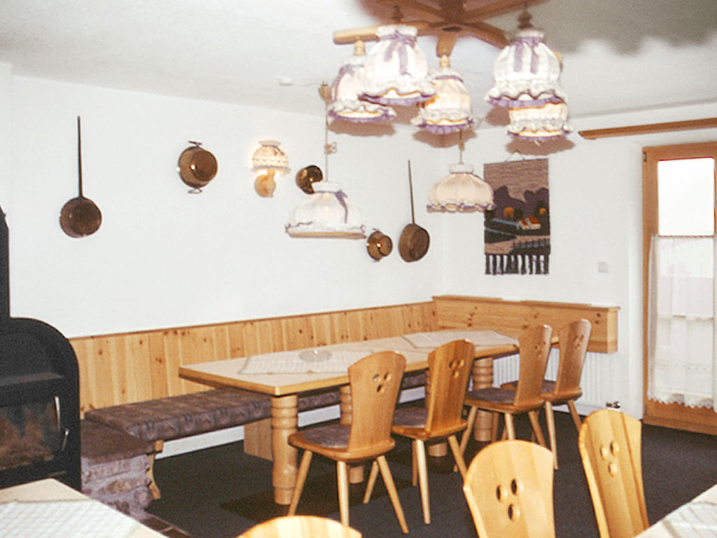 Maison de vacances Almhütte Turmalin (SOE692) (107540), Sölden (AT), Ötztal, Tyrol, Autriche, image 4