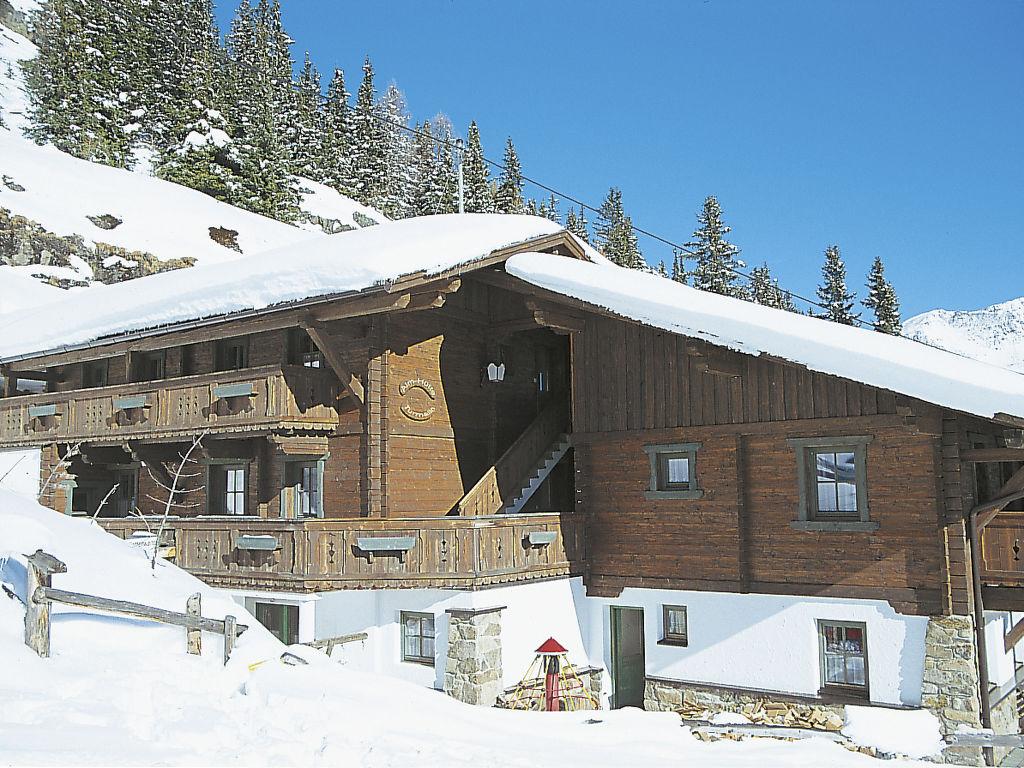 Maison de vacances Almhütte Turmalin (SOE692) (107540), Sölden (AT), Ötztal, Tyrol, Autriche, image 2