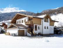 Haus Tia Monte (SOD325)
