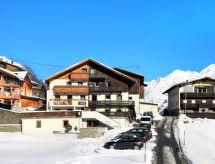 Gästehaus Willi (SOD425)
