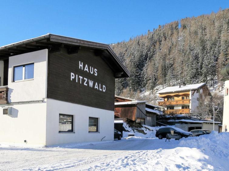 haus pitzwald